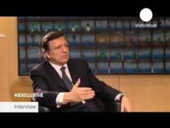 Barroso Interview